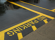 Asphalt Parking Lot Striping & Pavement Marking Services